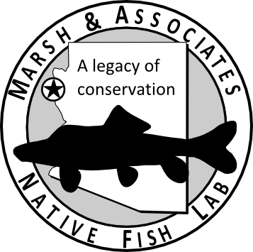 Native Fish Lab of Marsh & Associates LLC